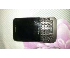 Blackberry Q 5 Buen Estado