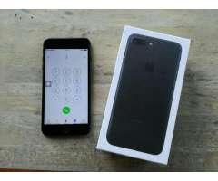 iPhone 7 Plus 19gb Nuevo