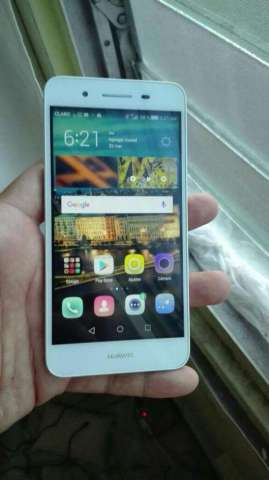 Huawei Gr3 Impecable Perfecto Estado