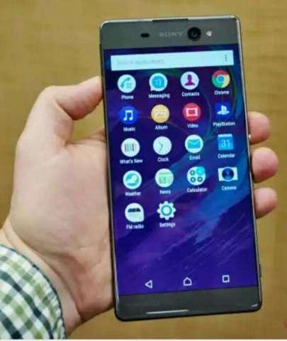 Sony Xperia Xa Ultra Nuevo