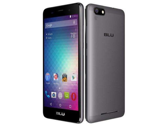 Android BLU