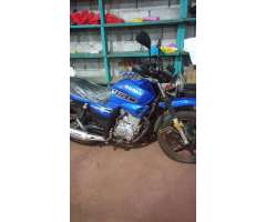Vendo Una Moto Hofai D Paquete Okm