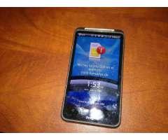 Vendo HTC Inspire 4G