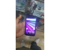 Motorola G 3ra Generacion