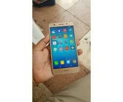 Huawei Y6 2 Dorado
