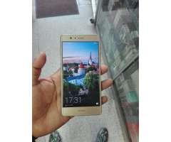 Huawei P9 Lite Dorado Lte