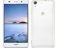 Huawei Cam Y6 Ii Gratis en Plan