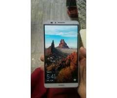 Vendo Cambio Huawei Mate 7 Liberado