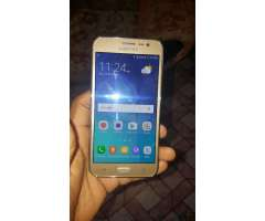 Samsung J5 Impecable Lte de 16 Giga Gml