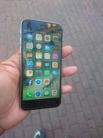 Vendo iPhone 6 de 16 Gb Como Nuevo