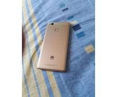 Vendo Mi Huawei P9 Lite Impecable Nitido
