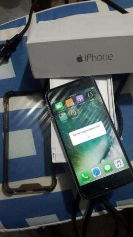iPhone 6s Accesorios Caja Libre 64 Giga
