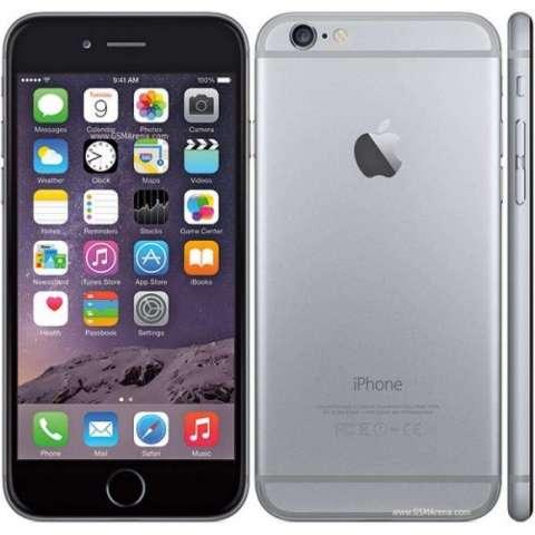 Vendo O Cambio iPhone 6 16 Gb