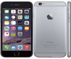 Vendo O Cambio iPhone 6 16 Gb