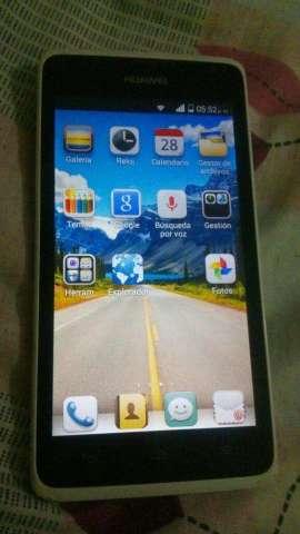 Celular Huawei Solo 1 Mes de Uso