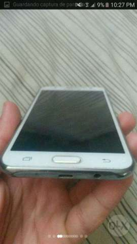 Samsung J5 Buen Estado