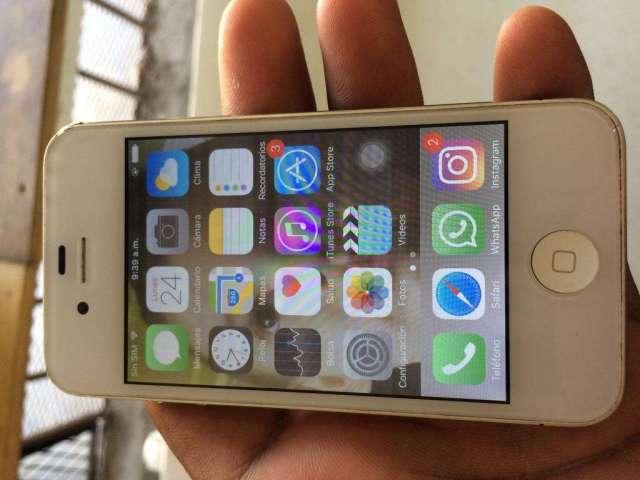 21b147427a1 Celulares iPhone 4S , Claro, Funcionando Detalles Ciudad de Panamá ...