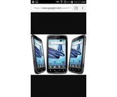 Motorola Atrix 2 Full Hd 1080p