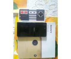 Vendo Sony Xperia M5