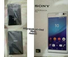 Vendo Celular Sony