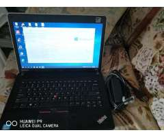 Vendo Lenovo Thinkpad Edge