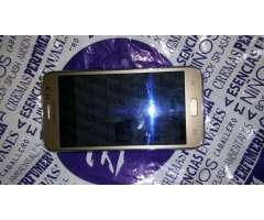 Samsung J2 Lte Duos Dorado Dias D Uso