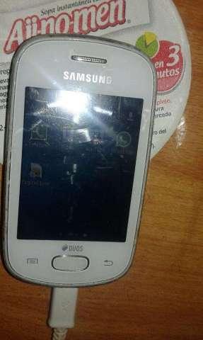 Samsung con Whatssap