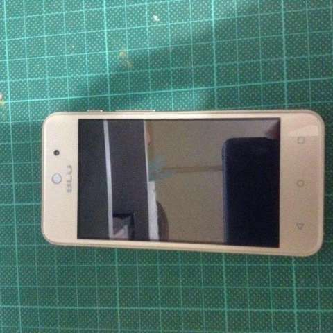 iPhone blu vivo 5 mini