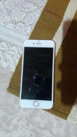iPhone 6s. Exelente. Vendo O Cambio