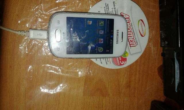 Samsung Poker con Whtssap