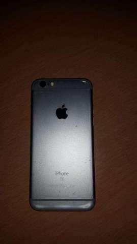 iPhone 6S Liberado