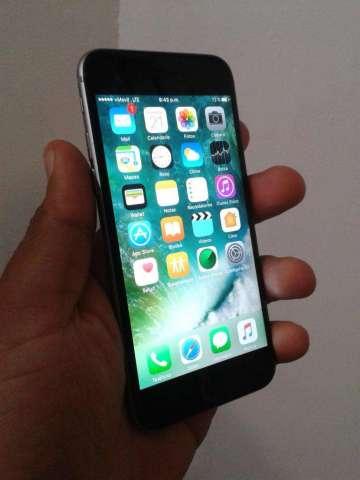 Vendo Iphone 6S Space Gray Negro LTE De 128GB a $430.00 Solo Por Hoy