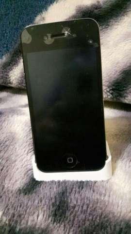 Venta de iPhone 4