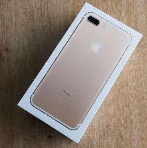 iPhone Apple 7 Plus 128Gb