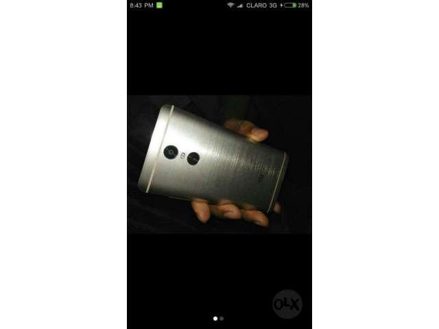 Xiaomi Redmi Pro 32 Interno