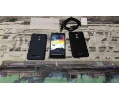 Potente Teléfono Xiaomi Redmi Note 3 Pro