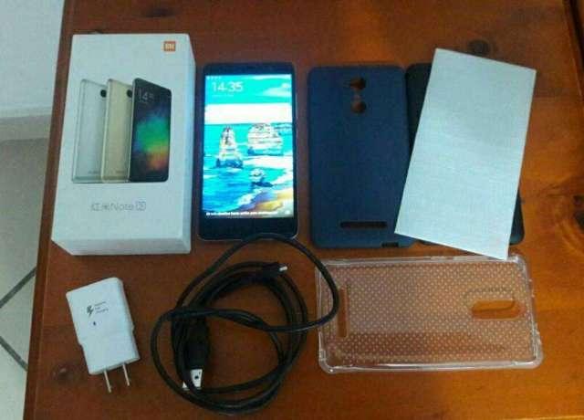 Potente Xiaomi Redmi Note 3 Pro 3gb Ram