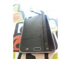 Samsung J7 con Todo Negociable