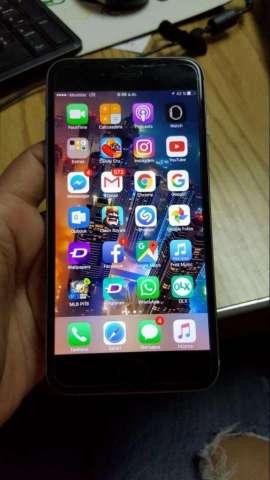 Vendo Mi iPhone 6 Plus 64Gb