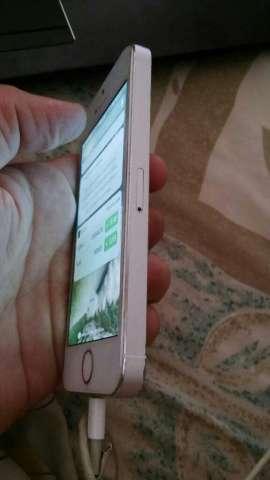 iPhone en 125 5s de 16gb por Hoy
