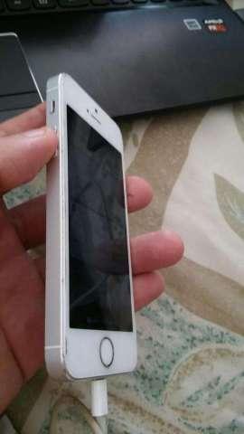 iPhone 5s 16gb Buen Estado