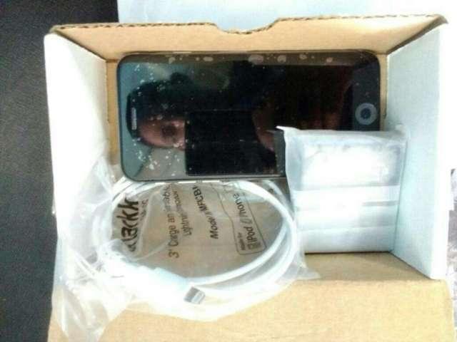 iPhone 6 !remate!