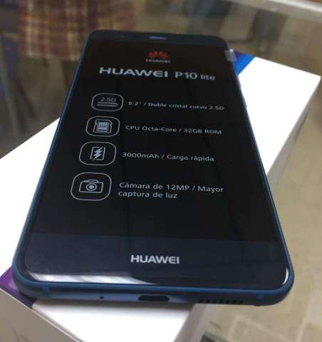 Huawei P10 Lite Nuevo