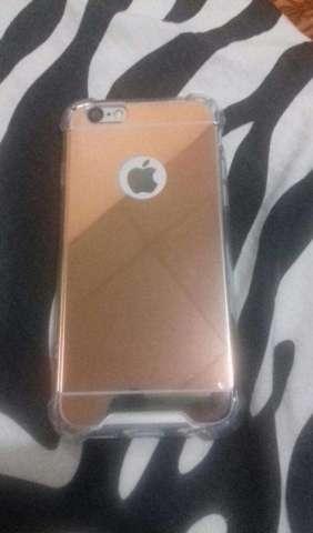 Cambio O Vendomi iPhone 6 sin Detalles