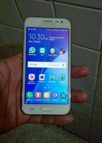 Vendo Samsung J2 Como Nuevo Impecable