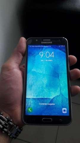 Samsung J7 Casi Nuevo