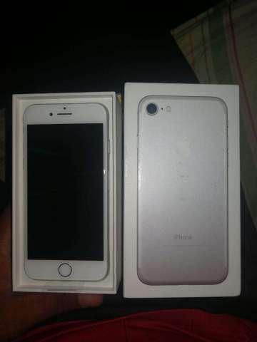 iPhone 7 Nuevo de 32 Gb