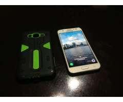 Como Nuevo Samsung J5 de 16gb