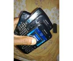 Blackberry Bold 6 Buenas Buen Estado Tac