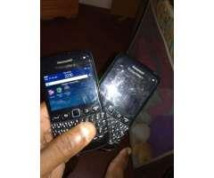 Blackberry Tactil Bold 6 @ 50 Cada Una